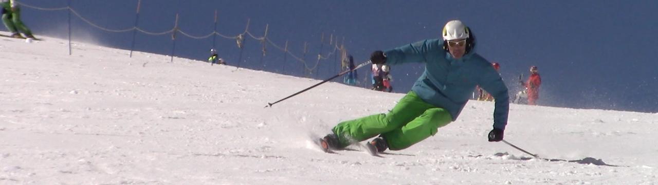 Espacio esquiadores - Lo que necesita para ser un mejor esquiador1- Morgan Petitniot